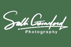 Salli Gainsford Photography Logo